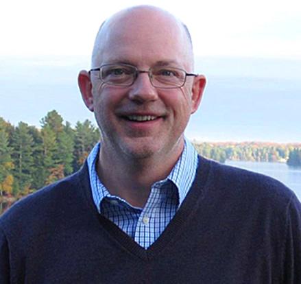 Geoff Menzies